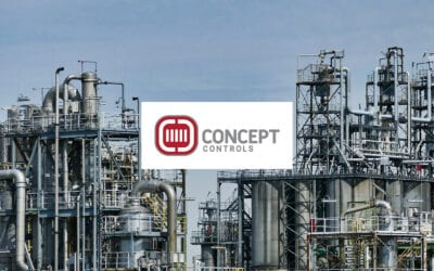 IFS Welcomes Concept Controls
