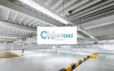 IFS Welcomes Multigas Detection